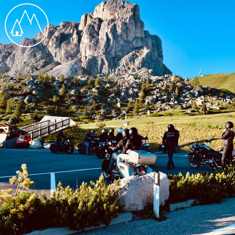 Cortina Riders Weekend
