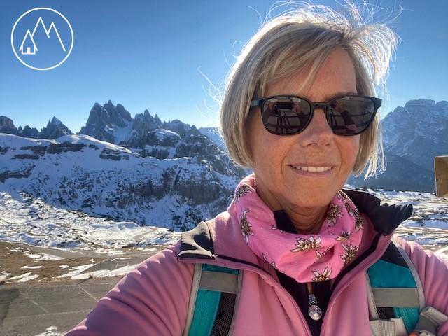 Da Bruxelles a Padola Voglio Vivere In Montagna Pascale Thibaut