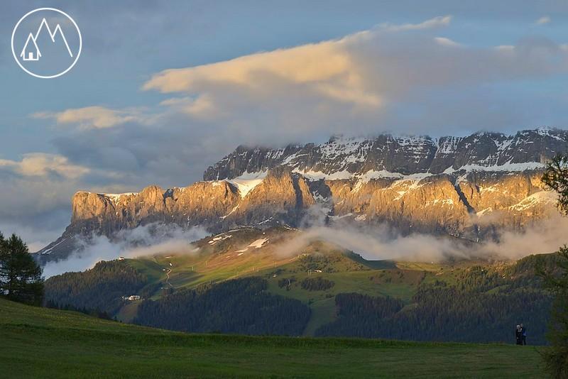 Alpe di Siusi - casamontagna.it