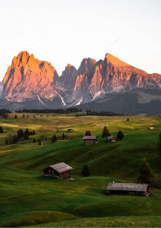 Vivere in montagna: 3 validi motivi per farlo