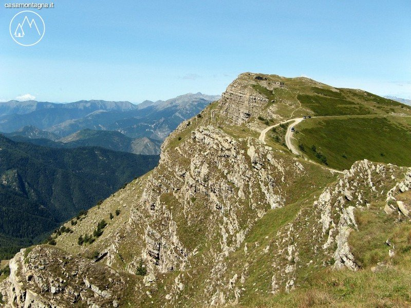 Casamontagna - Vademecum Liguria