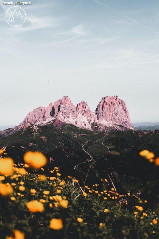 Casamontagna - Vademecum Val di Fassa