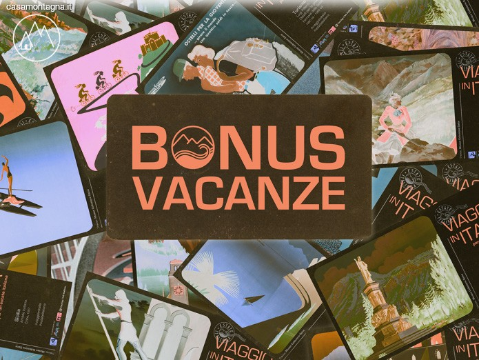 bonus vacanze - casamontagna.it
