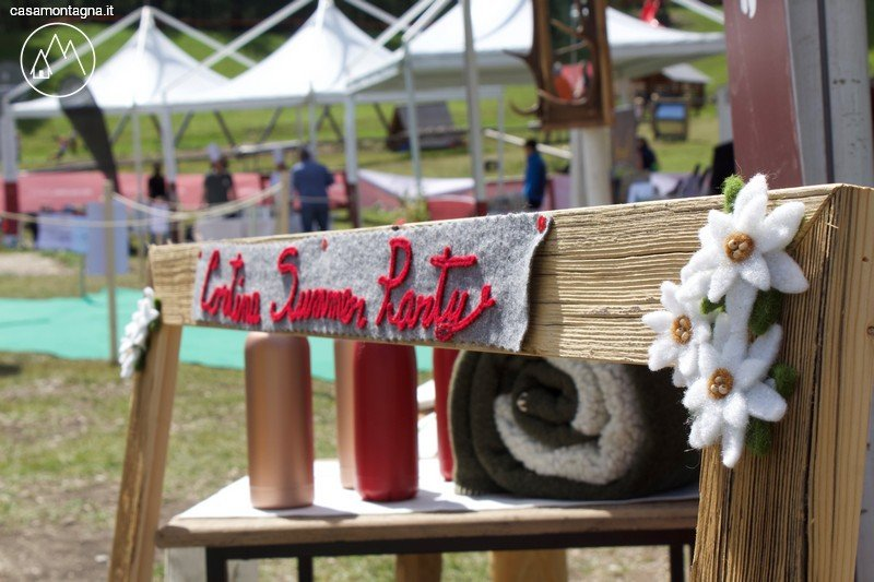 Casamontagna - Cortina Summer Party 2021